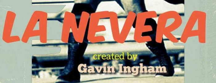 La Nevera (web-series).