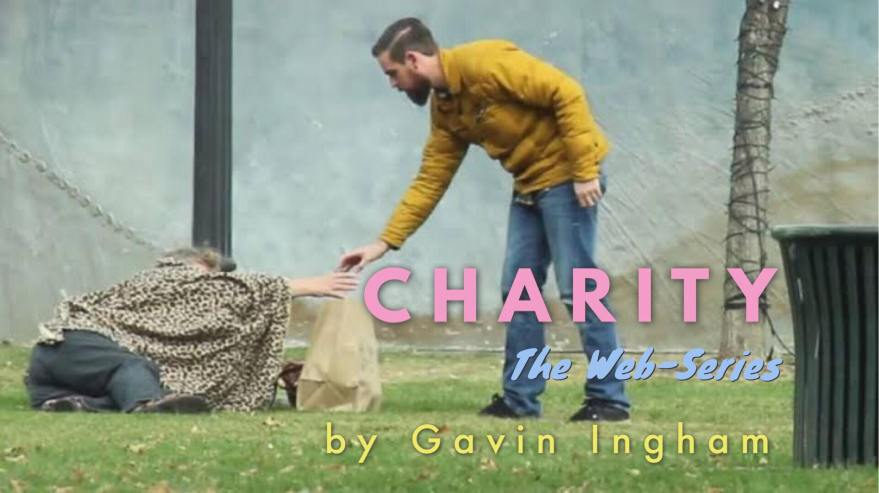 CHARITY - Facebook banner